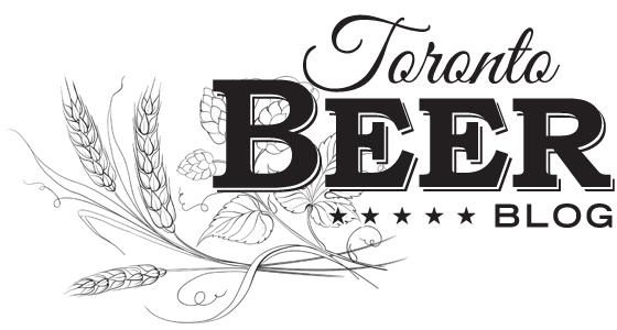 Toronto Beer Blog