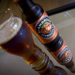 St Ambroise Citrouille - McAuslan Brewing Inc