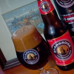 St Ambroise Russian Imperial Stout - McAuslan Brewing Inc