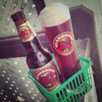 St Ambroise Framboise — McAuslan Brewing Inc.