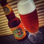 St Ambroise Apricot Wheat Ale — McAuslan Brewing Inc