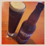 Smashed Pumpkin Ale — Shipyard Brewing Co.