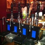 4 Angram hand-pumps at Castro's Lounge
