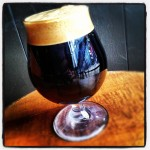 3 Minutes to Midnight (Hellwoods Imperial Stout on Sour Cherries) — Bellwoods Brewery