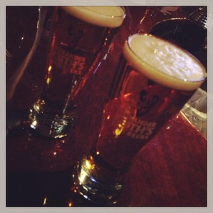 Alexander Keith's Hop Series Cascade Ale