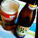 Autumn Hop Harvest Ale — Amsterdam Brewing Co.