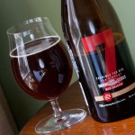 Terrible Ted Red Saison — Lake of Bays Brewing Co.